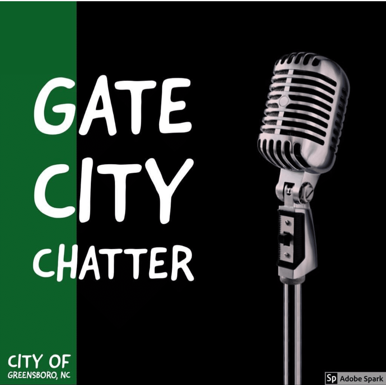 Gate City Chatter Podcast