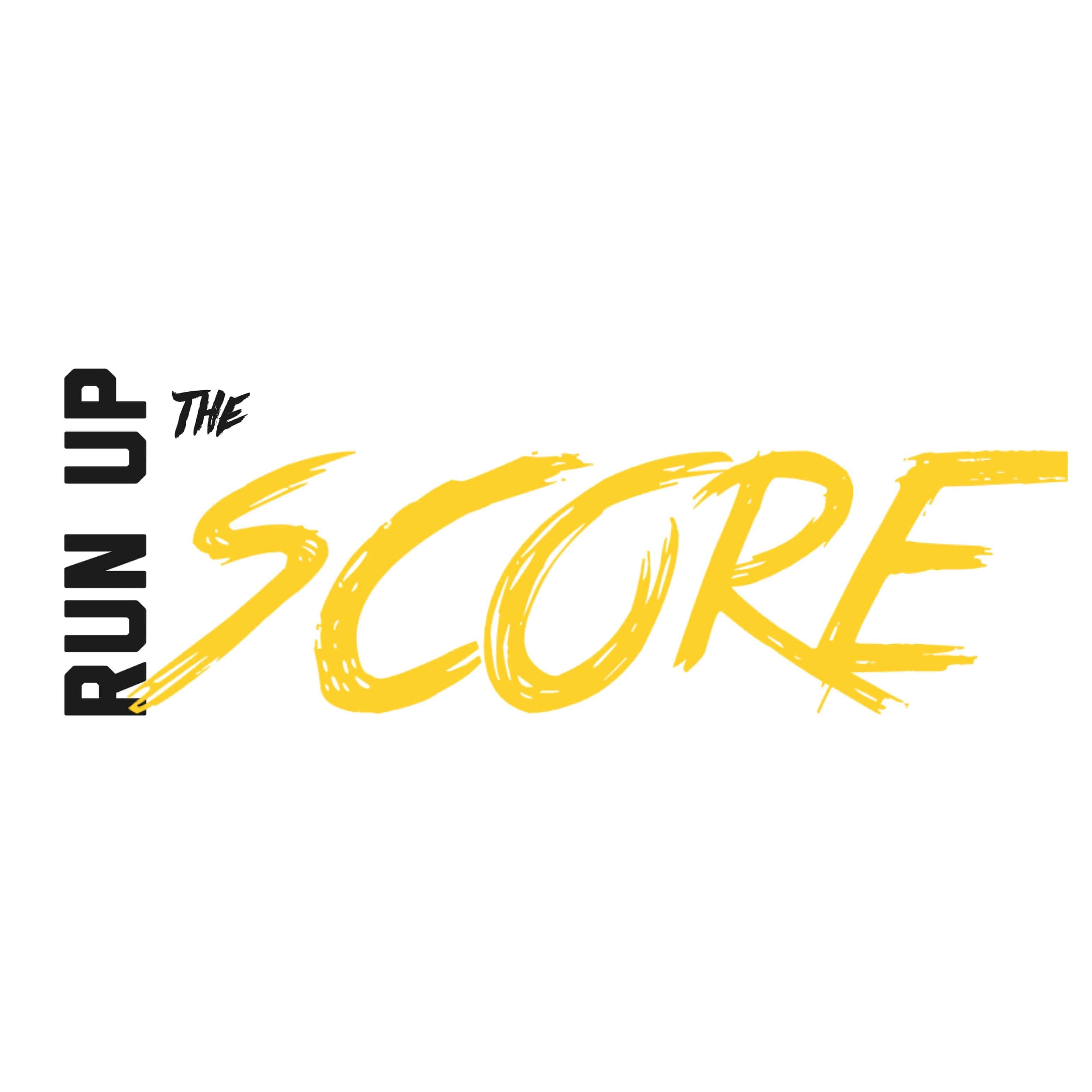 Run Up The Score Podcast