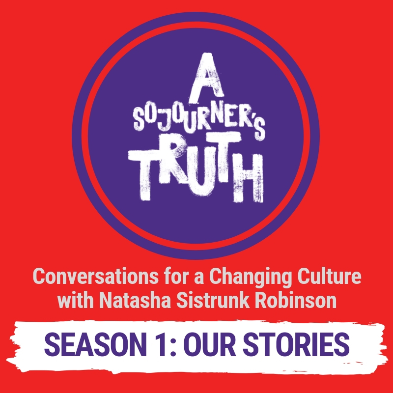 A Sojourner's Truth Podcast