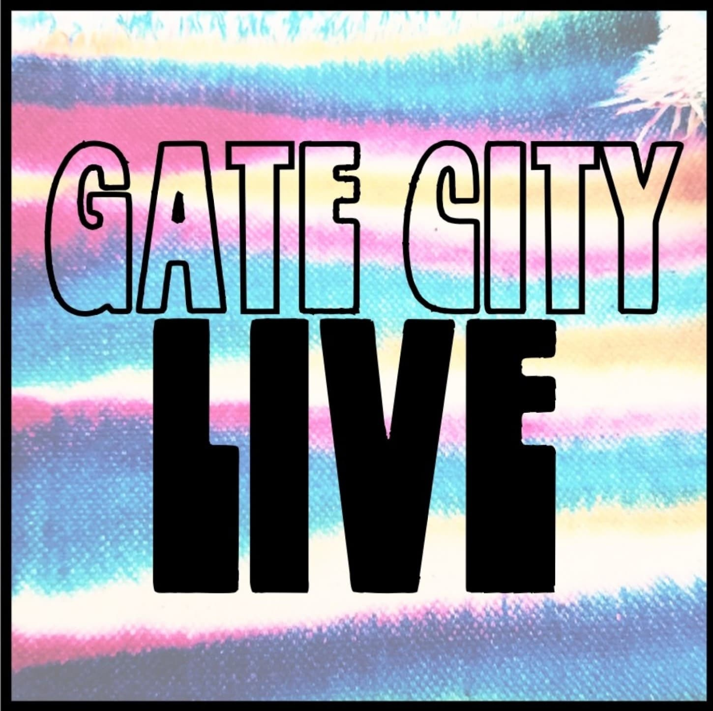 Gate City Live Podcast