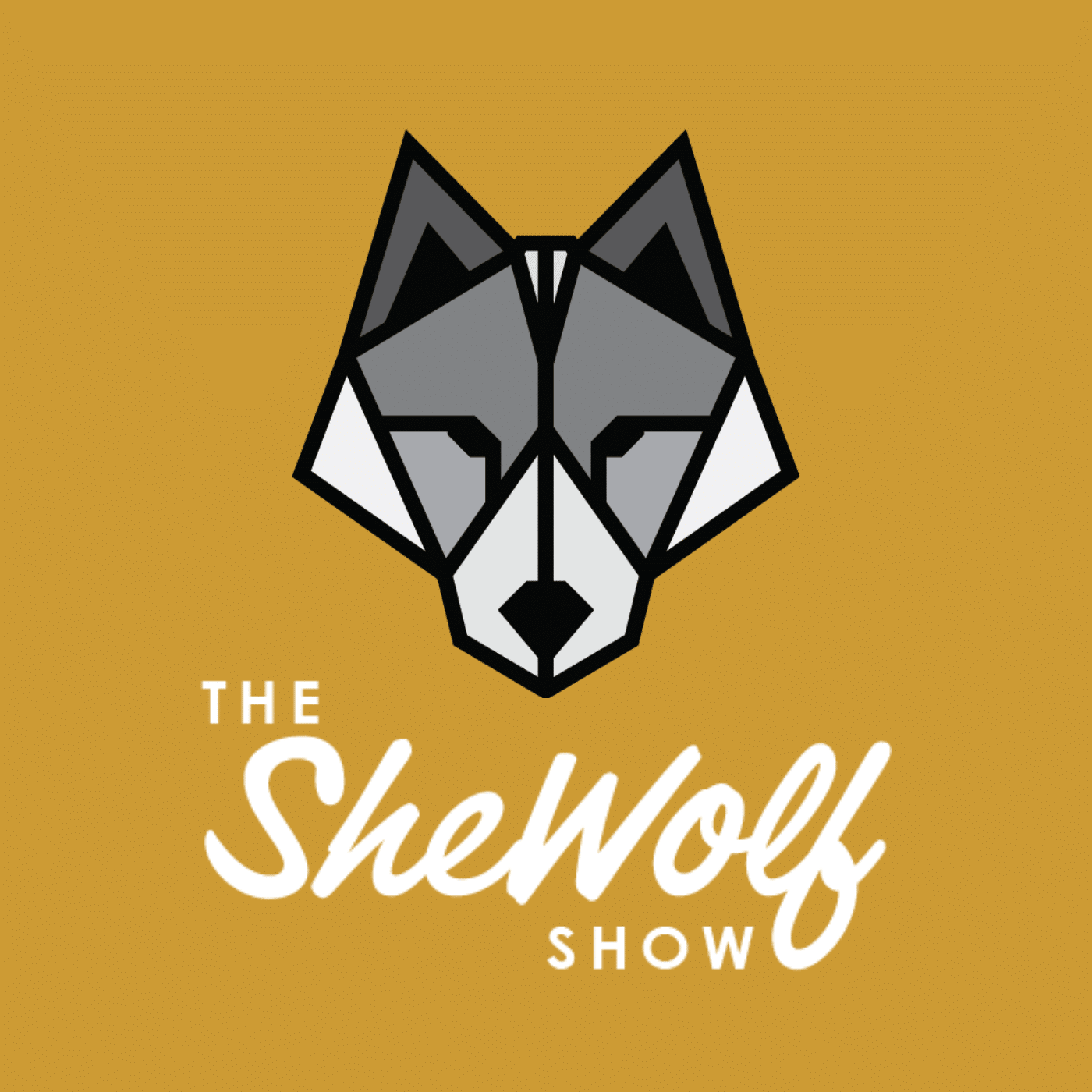 The SheWolf Show Podcast